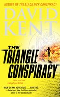 The Triangle Conspiracy - David Kent