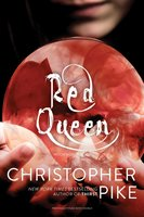 Red Queen - Christopher Pike
