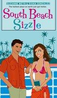 South Beach Sizzle - Suzanne Weyn, Diana Gonzalez