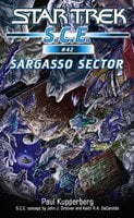 Star Trek: Sargasso Sector - Paul Kupperberg