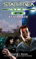Star Trek: Corps of Engineers: Aftermath - Christopher L. Bennett