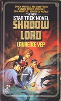 Shadow Lord - Laurence Yep