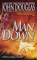 Man Down - John E. Douglas, David Terrenoire