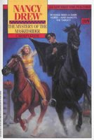 The Mystery of the Masked Rider - Carolyn Keene