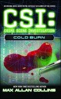 Cold Burn - Max Allan Collins