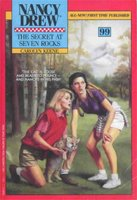 The Secret at Seven Rocks - Carolyn Keene