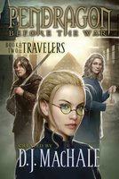 Book Two of the Travelers - Walter Sorrells