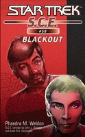 Star Trek: Blackout - Phaedra M. Weldon