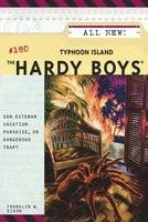 Typhoon Island - Franklin W. Dixon