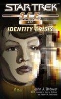 Star Trek: Identity Crisis - John J. Ordover