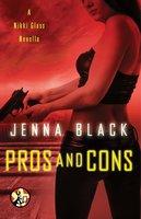 Pros and Cons - Jenna Black