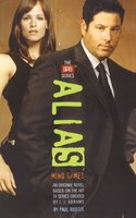 Mind Games - Paul Ruditis, J. J. Abrams