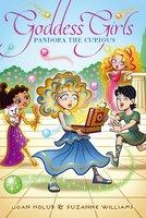 Pandora the Curious - Joan Holub, Suzanne Williams