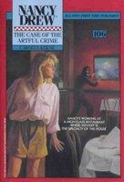 The Case of the Artful Crime - Carolyn Keene
