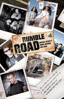 Rumble Road: Untold Stories from Outside the Ring - Jon Robinson