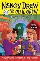 Cat Burglar Caper - Carolyn Keene