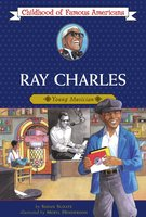 Ray Charles: Young Musician - Susan Sloate