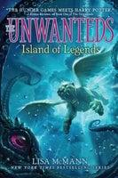 Island of Legends - Lisa McMann