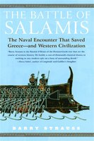 The Battle of Salamis - Barry Strauss