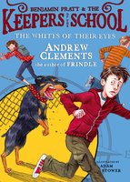 The Whites of Their Eyes - Andrew Clements