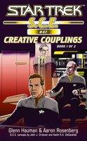 Star Trek: Creative Couplings, Book 1 - Aaron Rosenberg, Glenn Hauman