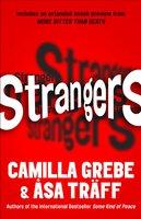 Strangers - Åsa Träff,Camilla Grebe