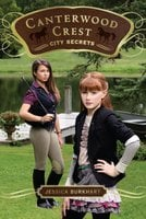 City Secrets - Jessica Burkhart
