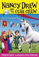 Unicorn Uproar - Carolyn Keene