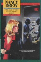 The Case of the Safecracker's Secret - Carolyn Keene