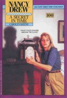 A Secret in Time - Carolyn Keene