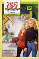 The Suspect in the Smoke - Carolyn Keene