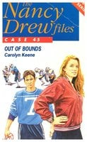 Out of Bounds - Carolyn Keene