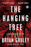 The Hanging Tree: A Starvation Lake Mystery - Bryan Gruley