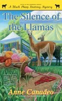 The Silence of the Llamas - Anne Canadeo