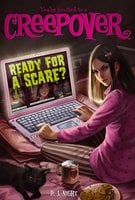 Ready for a Scare? - P.J. Night