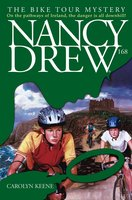 Bike Tour Mystery - Carolyn Keene