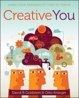 Creative You - Otto Kroeger, David B. Goldstein