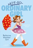 Ballerina Weather Girl - Shawn K. Stout