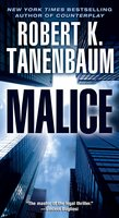 Malice: Includes Bonus Chapter from Betrayed - Robert K. Tanenbaum