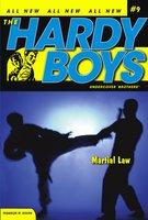 Martial Law - Franklin W. Dixon