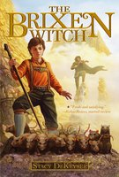 The Brixen Witch - Stacy DeKeyser