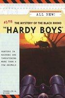 The Mystery of the Black Rhino - Franklin W. Dixon