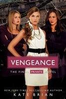 Vengeance - Kate Brian
