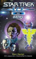 Star Trek: Oaths - Glenn Hauman