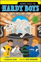 Fossil Frenzy - Franklin W. Dixon