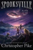 Aliens in the Sky - Christopher Pike