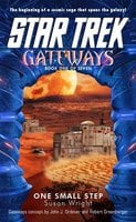 Gateways #1: One Small Step - Susan Wright