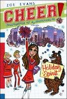 Holiday Spirit - Zoe Evans