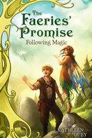 Following Magic - Kathleen Duey