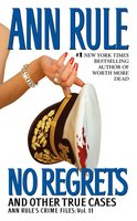 No Regrets - Ann Rule